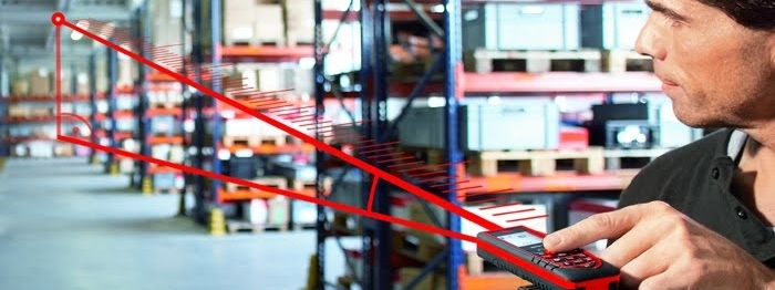 Обмер складов, обмер промышленных помещений, обмер офисов