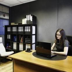 Обмер офисов