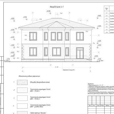 Обмер помещений для дизайн проекта